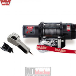 WARN VINSCH RT40 12V