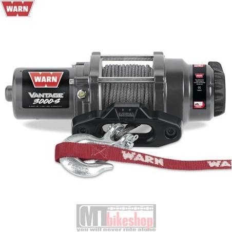 WARN VINSCH VANTAGE 3000-S