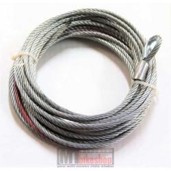 Stål Wire, LD2000