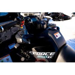 C Force 850 XC EFI EPS