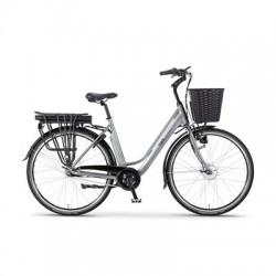 Cykel EL TWS Dynamic Nex 7 Grafitgrå