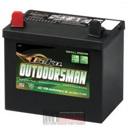Batteri Deka Trädgård 7U1L