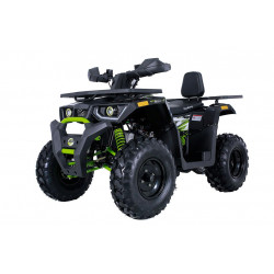 Hunter ATV 200, Junior ATV