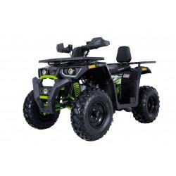 Hunter ATV 200, Junior ATV