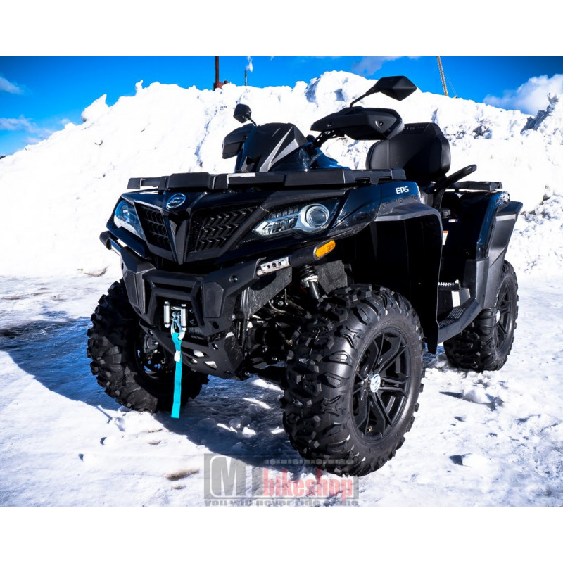 C Force 850 XC EFI EPS