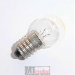 Lampa 6v 5W Sockel: E10