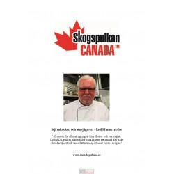 Canadapulkan Xtension, Förlängning