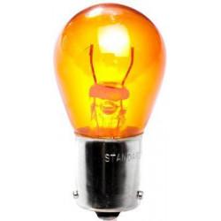 Lampa 12v 21w Gul