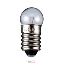 Lampa 12v 3W Sockel: E10