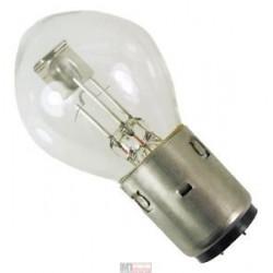 Lampa 12v 45/45w