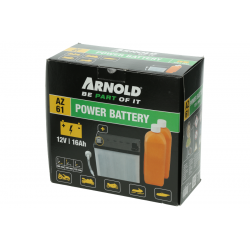 Batteri Arnold AZ 61